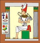 Die gesellschaft im alten ägypten