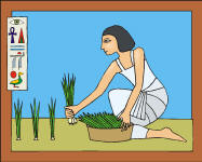 alten ägypten geometrie